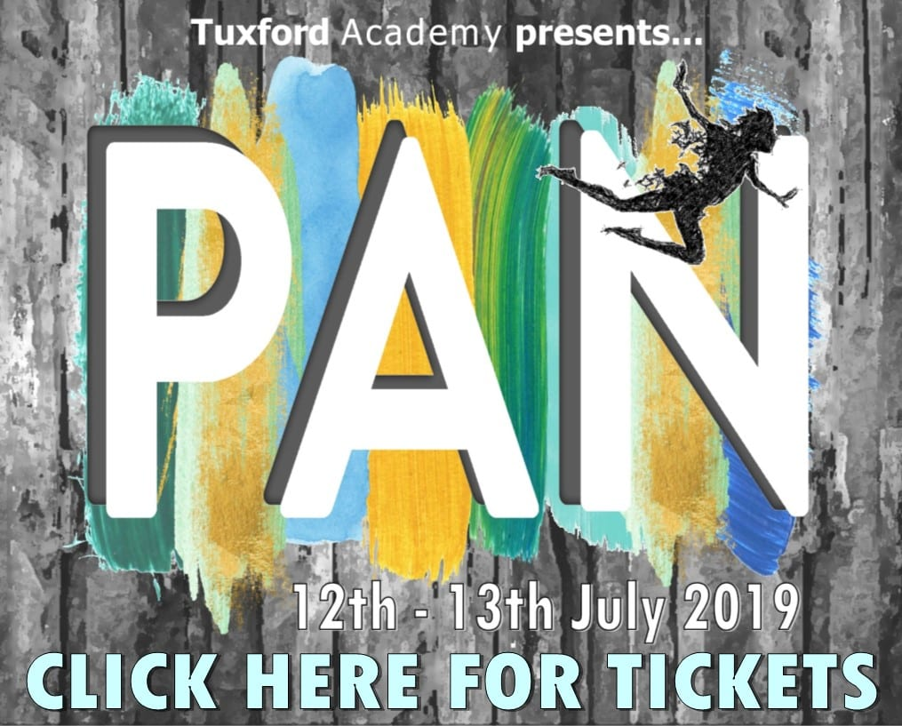 Tickets now available for Pan | 12-13 July 2019