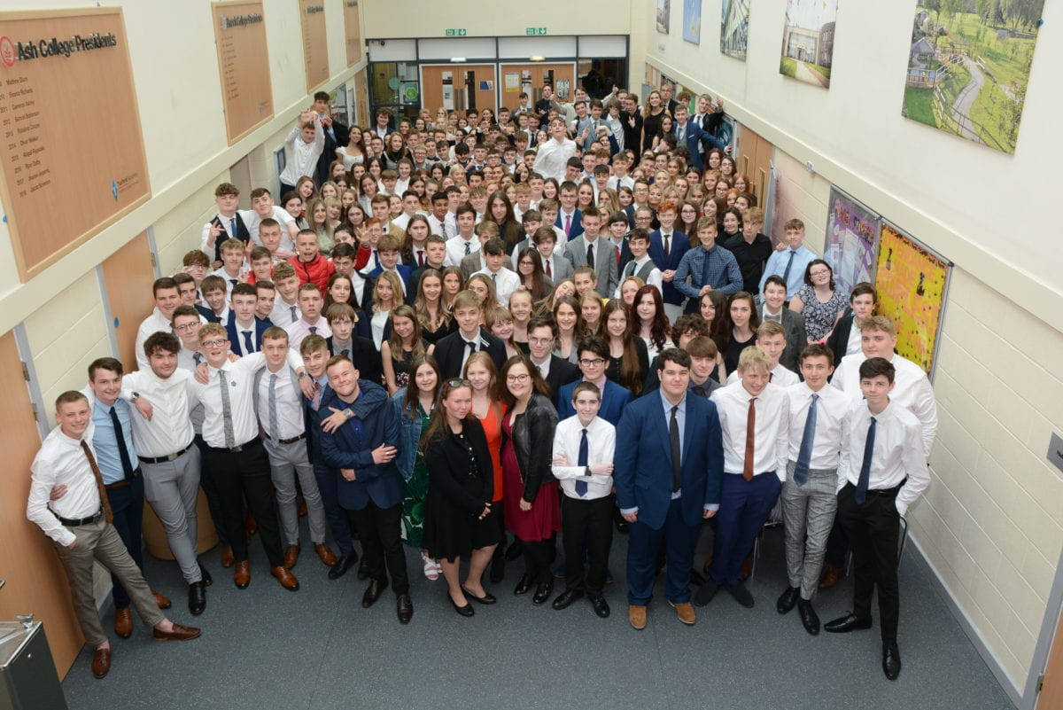 Year 11 smart day class of 2019